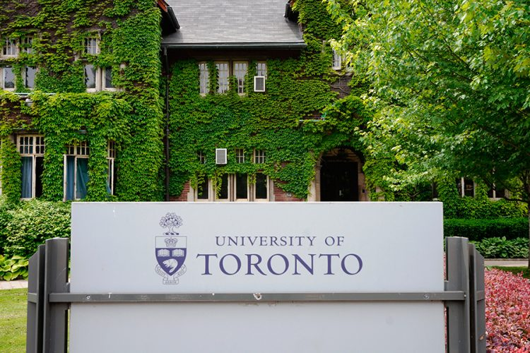 Top 5 Universities in Canada