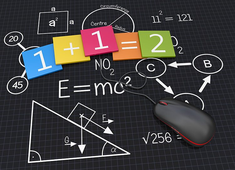 free math tools