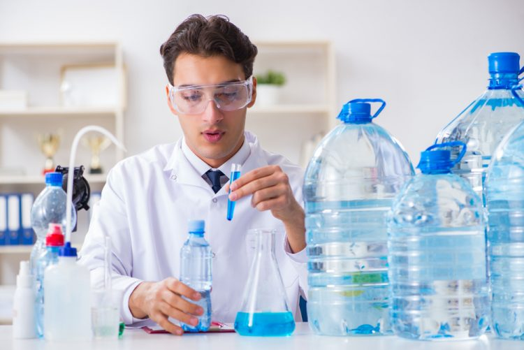 Water and Wastewater Educational Courses in Canada